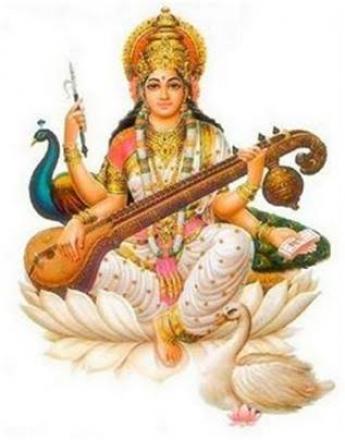 Rahajeng Rahina Saraswati